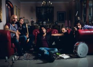Dalla Sicilia arriva un nuovo gruppo rock : i Karbonica