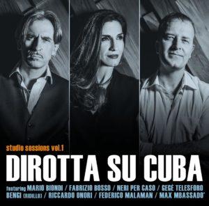 Dirotta su Cuba: The Studio Session Vol. 1, l'album del ritorno 1