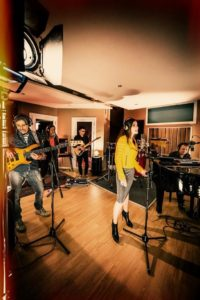 Dirotta su Cuba: The Studio Session Vol. 1, l'album del ritorno