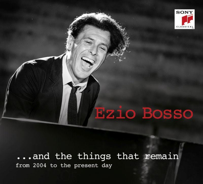 Ezio Bosso: quando nasce una stella.