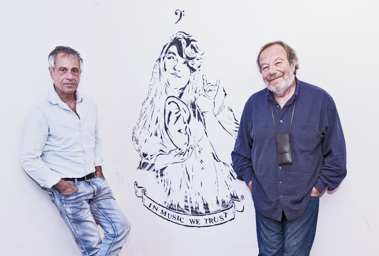 Il Cantautore necessario, Edoardo De Angelis, Michele Ascolese e Francesco De Gregori insieme per un nuovo progetto 1