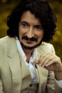 Il ritorno di Sergio Cammariere: il nuovo album è Io 1