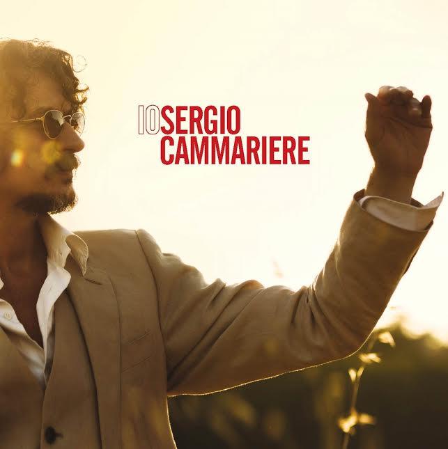 Sergio Cammariere: il nuovo album è Io