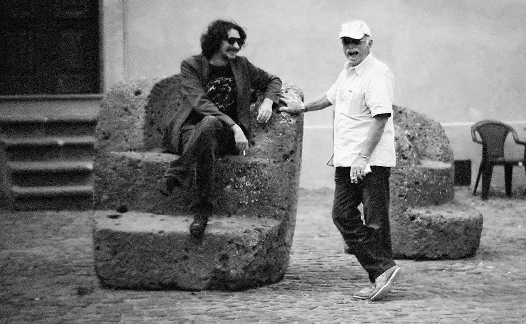 Il ritorno di Sergio Cammariere: il nuovo album è Io
