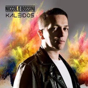 Kaleidos, la svolta di Niccolò Bossini 1