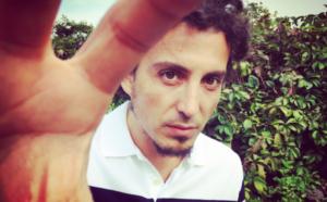 Luca Bussoletti, un compleanno sul palco