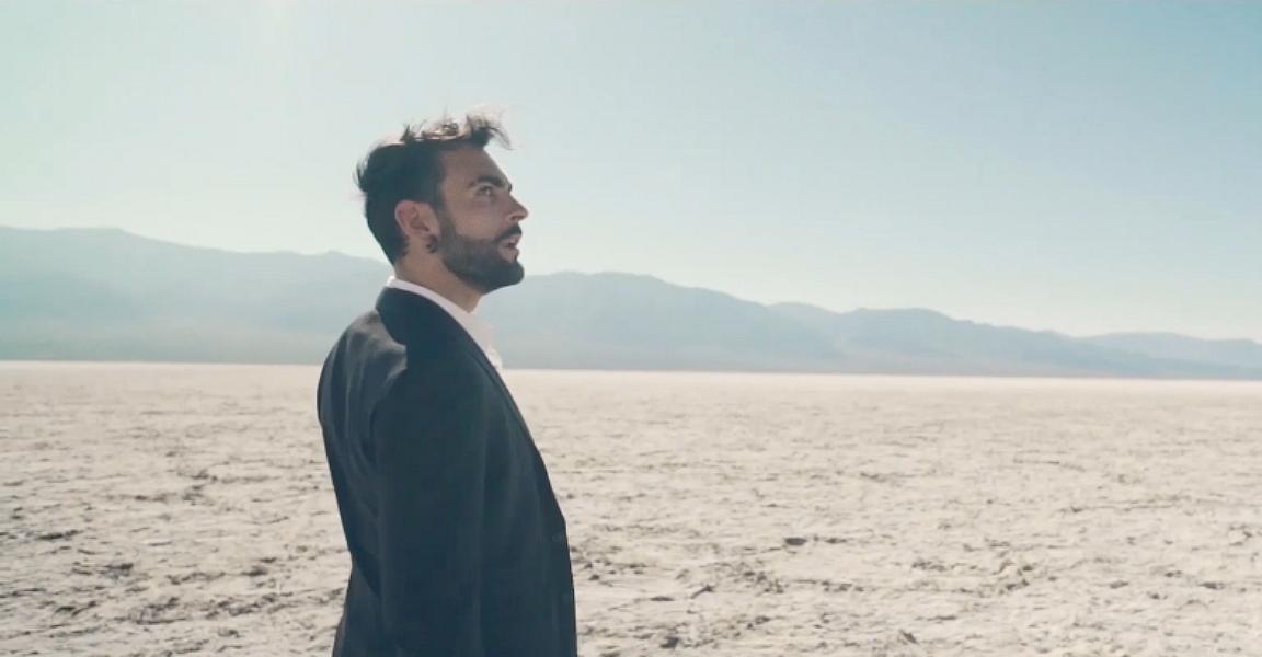 """Marco Mengoni, il nuovo singolo """"Sai che"""""""