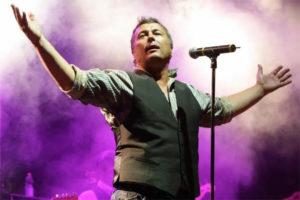 Paolo Belli and the city: la big band torna a Milano
