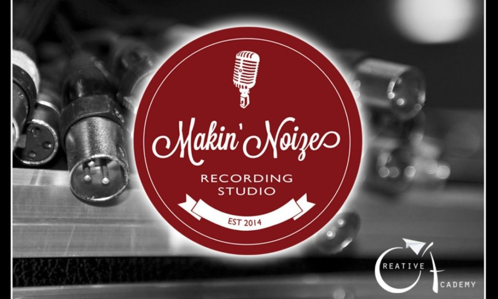 Video Intervista: Makin' Noize Studio