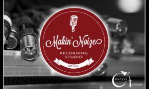 Video Intervista: Makin' Noize Studio