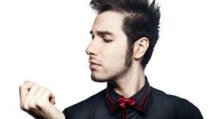 Amore Pop: il ritorno di Antonio Maggio