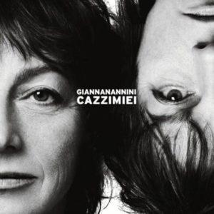 Gianna Nannini presenta Cazzi miei 1