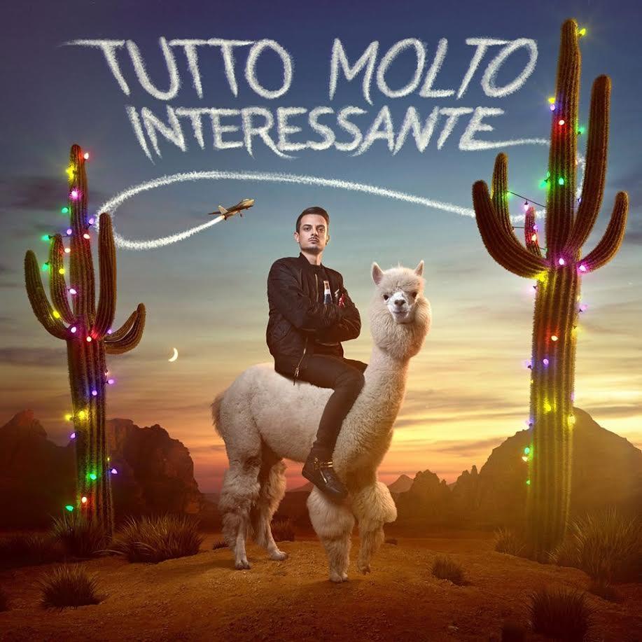 """Il nuovo singolo di Fabio Rovazzi: """"Tutto molto interessante"""" 1"""