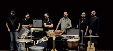 Lastanzadigreta: storytelling musicale