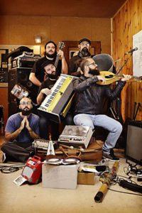 Lastanzadigreta: storytelling musicale 1