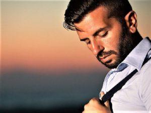 """Pierluigi Aliberti: """"In cerca di me"""" è il suo primo singolo"""
