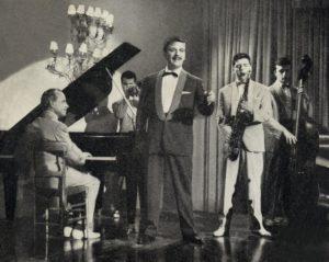 Radici. Torino e il jazz