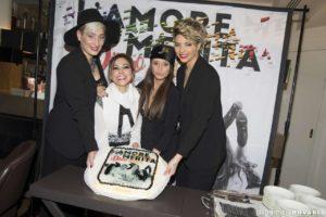 Simonetta, Greta, Verdiana e Roberta, donne di successo 1