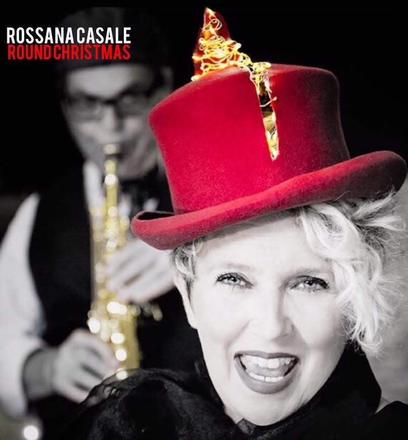 "Rossana Casale e le storie vissute di ""Round Christmas"""
