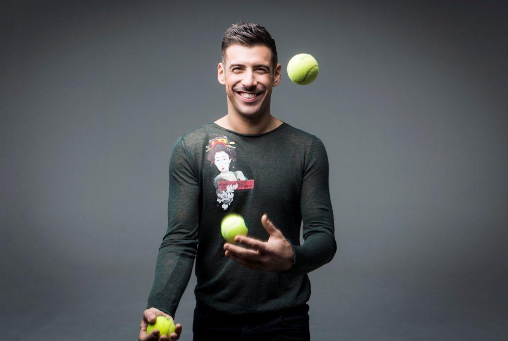 Intervista Francesco Gabbani, Magellano nuovo album