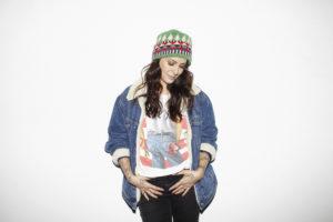 Syria torna con IO+IO, il nuovo album