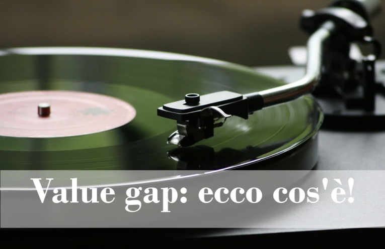 Value gap: monetizzazione insufficiente dei contenuti musicali