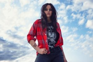"Amy Macdonald presenta il nuovo album ""Under stars"" 1"