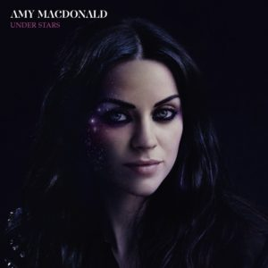 Nuovo album Amy Macdonald, Under stars