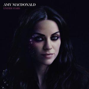 Nuovo album Amy Macdonald, Under stars