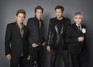 Duran Duran, unica data italiana all'Home Festival