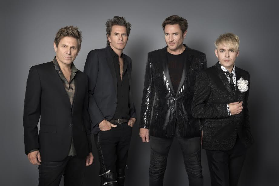 Duran Duran in Italia a Treviso: ecco quando