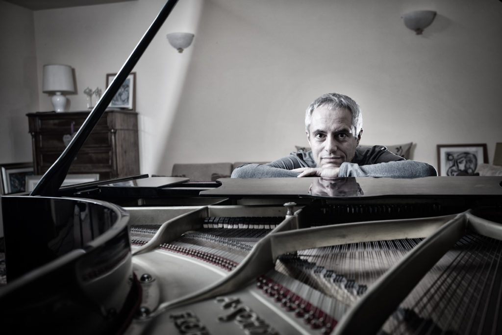 Enrico Giaretta, intervista a Musica361