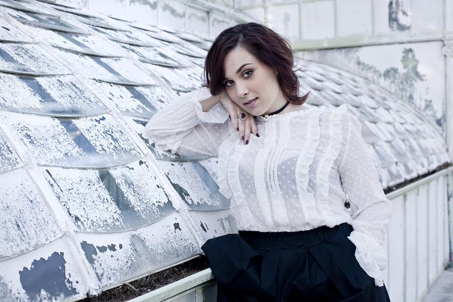 Giulia Pratelli si racconta a Musica361