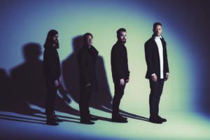 """Imagine Dragons, il nuovo album """"Evolve"""" dal 23 giugno 1"""