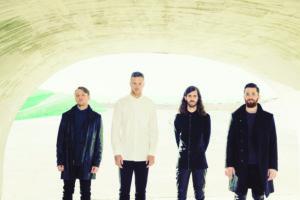 """Imagine Dragons, il nuovo album """"Evolve"""" dal 23 giugno"""