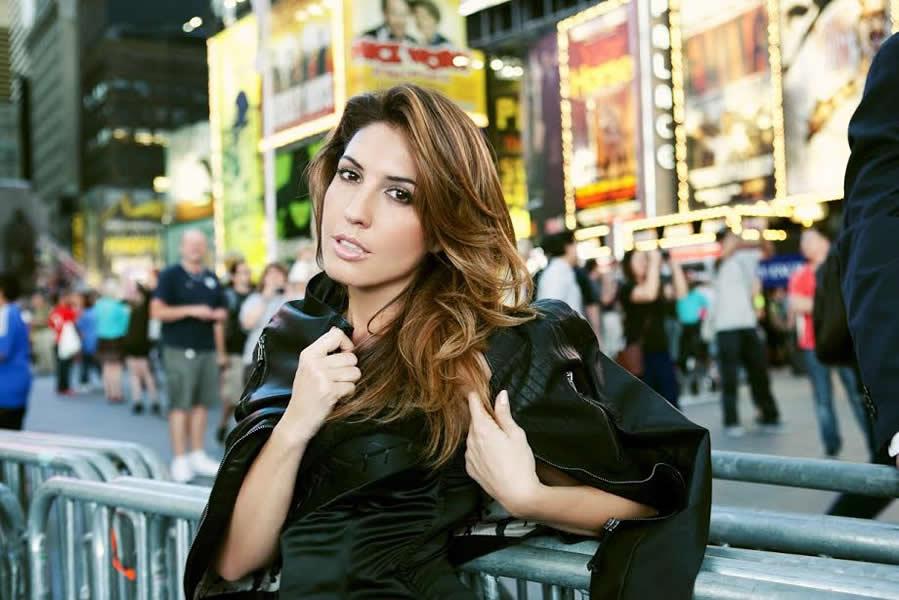Intervista ad Arianna Bergamaschi