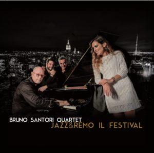 """Intervista con Bruno Santori, l'album """"Jazz&Remo il Festival"""" e il concerto Radio Italia Live 1"""