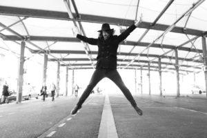 Luca Bassanese, il nuovo album e l'importanza sociale della sua musica 1