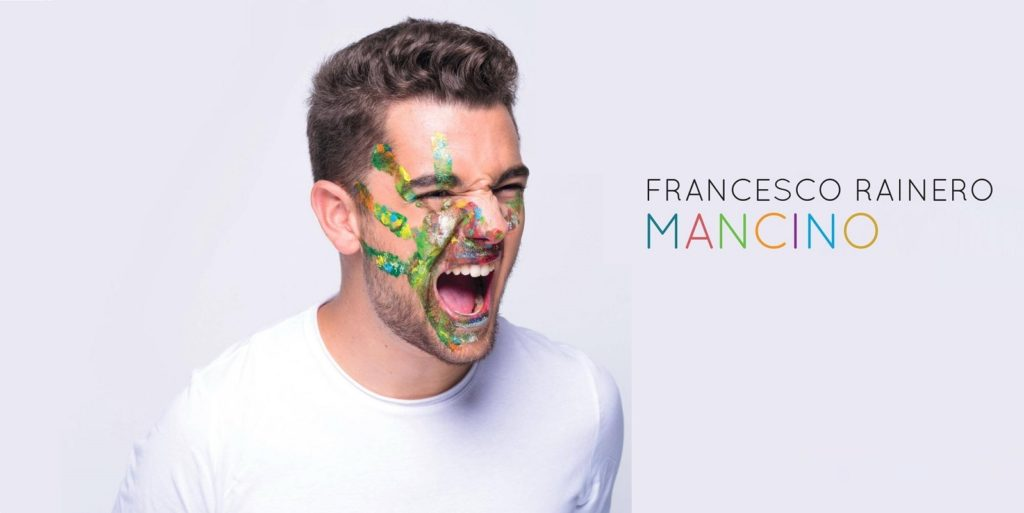 Mancino, il disco d'esordio di Francesco Rainero
