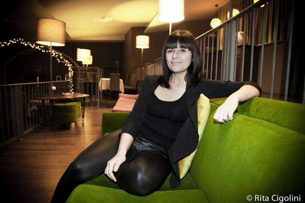 Memo Resturant Music Club Milano