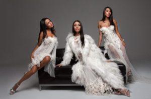 Nell'aria: il nuovo album del trio Appassionante