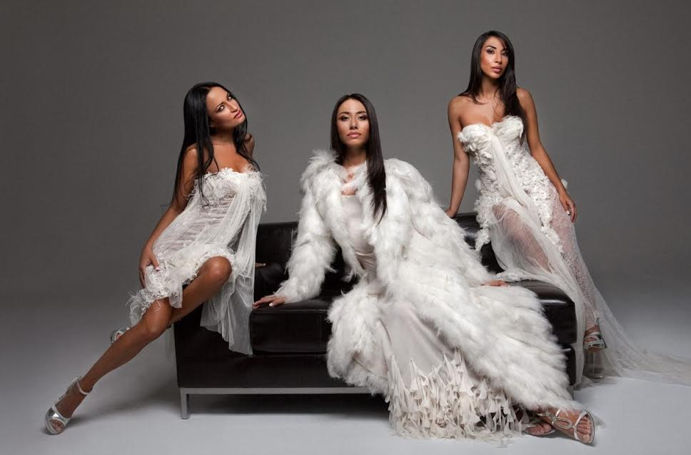 Appassionante: esce Nell'aria, l'album del trio classico pop