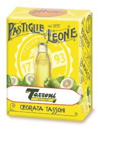 Pastiglie Leone, la storica azienda festeggia 160 anni di storia 1