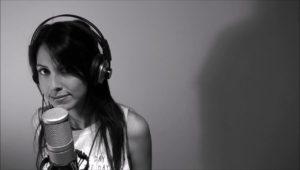 Pioggia di aprile: Silvia Oddi torna sulla scena con il suo nuovo singolo