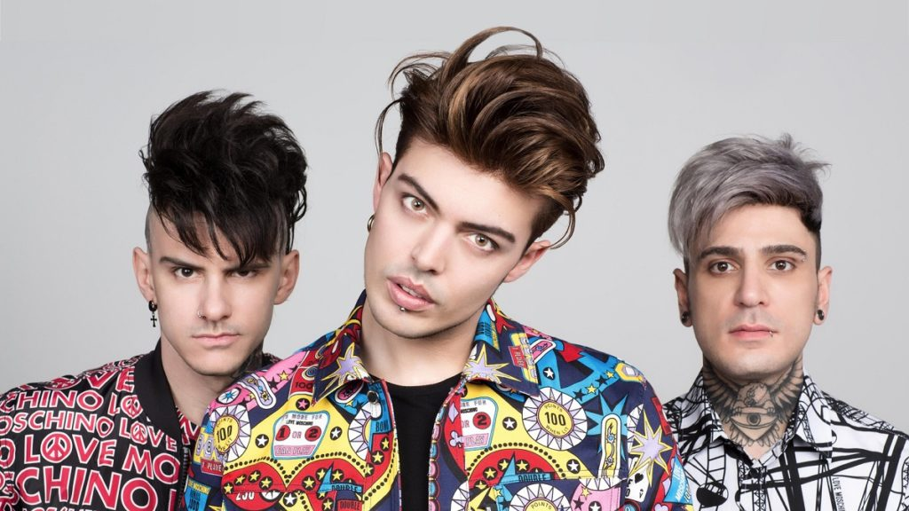 The Kolors, intervista e curiosità sul nuovo album You