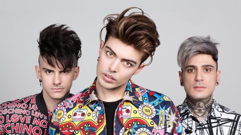 The Kolors, intervista e curiosità sul nuovo album You