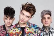 "The Kolors, intervista e curiosità sul nuovo album ""You"""