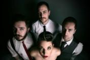 """""""Donare per la Musicoterapia - Un Progetto di Beneficenza"""", iniziativa della band Swingrowers su Musicariser"""
