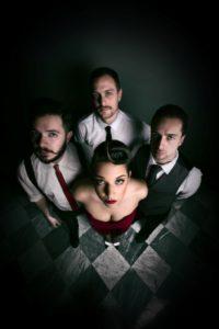 Swingrowers: progetto Donare per la Musicoterapia