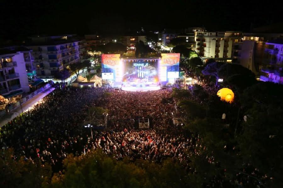 Festival Show 2017, date, città e artisti presenti